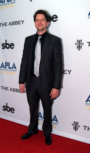 Jamie Kennedy at 8th Annual 'The Envelope Please' APLA Oscar Viewing Party - The Abbey, West Hollywood, CA, USA