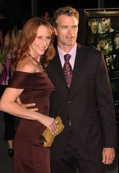 Wendy Braun, Joshua Cox at 'A Perfect Getaway' Los Angeles Premiere at ArcLight Cinerama Dome, Hollywood, CA. USA
