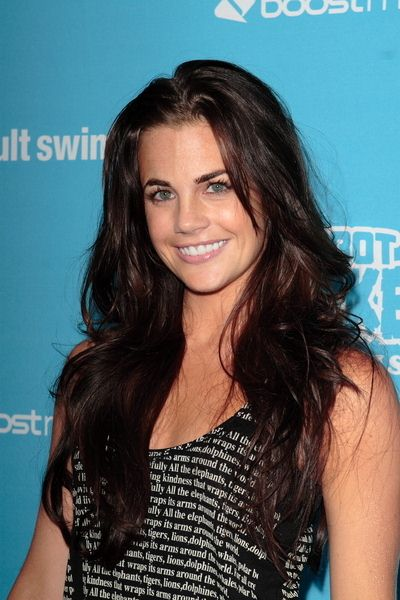 Jillian Murray at Adult Swim Presents: Robot Chicken Skate Party Bus Tour in Los Angeles - Skateland, Northridge, CA, USA