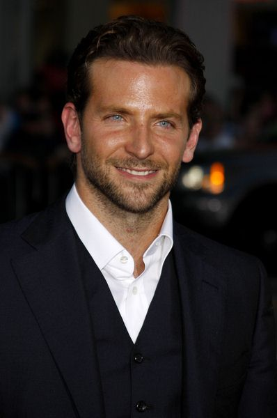 Bradley Cooper at 'All About Steve' World Premiere - Arrivals - Grauman's Chinese Theater, Hollywood, CA, USA
