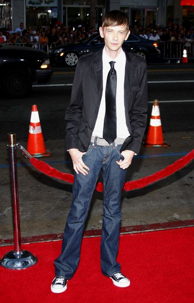 DJ Qualls at 'All About Steve' World Premiere - Arrivals - Grauman's Chinese Theater, Hollywood, CA, USA
