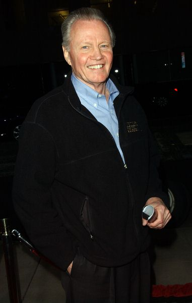 Jon Voight at 'American Identity' Los Angeles Premiere - Academy of Motion Picture Arts & Sciences, Beverly Hills, CA, United States