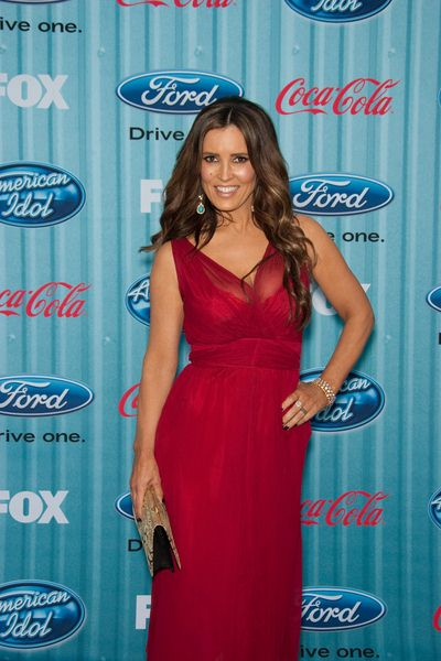 Jillian Reynolds at American Idol Top 13 Party - Area, Los Angeles, CA, USA