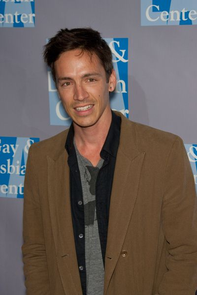 Brandon Boyd at An Evening with Women: Celebrating Art, Music and Equality - Beverly Hilton Hotel, Beverly Hills, CA, USA