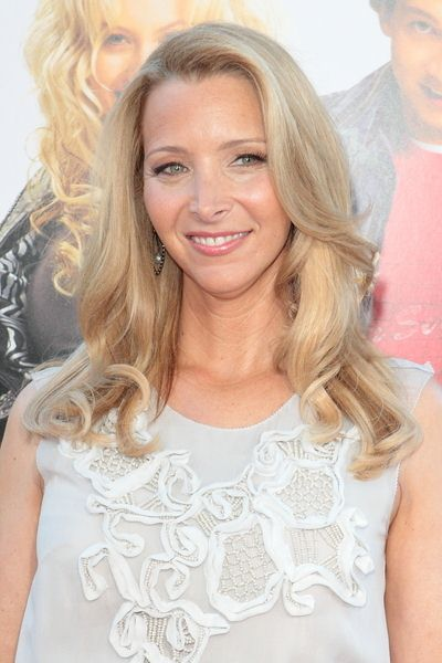 Lisa Kudrow at 'Bandslam' Los Angeles Premiere - Arrivals - Mann Village Theatre, Los Angeles, CA, USA