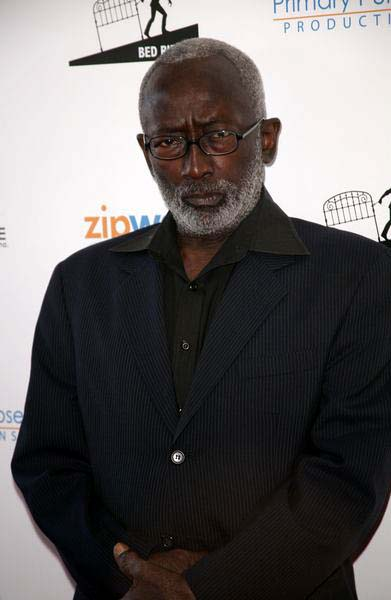 Garrett Morris at 'Bed Ridden' Los Angeles Premiere - The Wilshire Fine Arts Theater, Beverly Hills, CA, USA