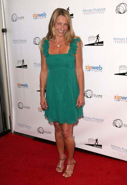 Janine Mitchell at 'Bed Ridden' Los Angeles Premiere - The Wilshire Fine Arts Theater, Beverly Hills, CA, USA
