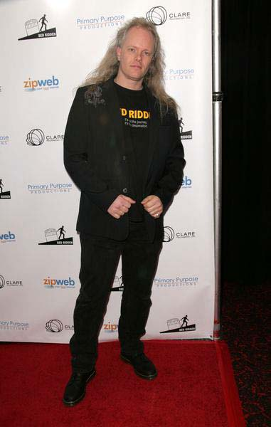 Sean Lee at 'Bed Ridden' Los Angeles Premiere - The Wilshire Fine Arts Theater, Beverly Hills, CA, USA