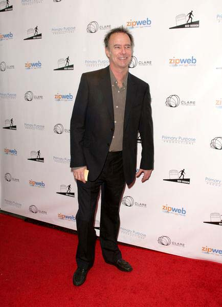 Tony Broccoli at 'Bed Ridden' Los Angeles Premiere - The Wilshire Fine Arts Theater, Beverly Hills, CA, USA
