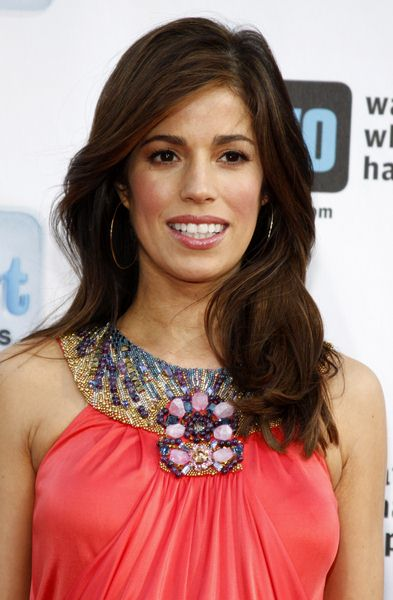 Ana Ortiz at Bravo's 2nd Annual A-List Awards at Orpheum Theatre in Los Angeles, CA, USA