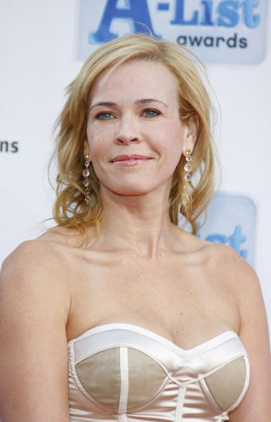 Chelsea Handler at Bravo's 2nd Annual A-List Awards at Orpheum Theatre in Los Angeles, CA, USA