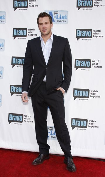 Doug Reinhardt at Bravo's 2nd Annual A-List Awards at Orpheum Theatre in Los Angeles, CA, USA