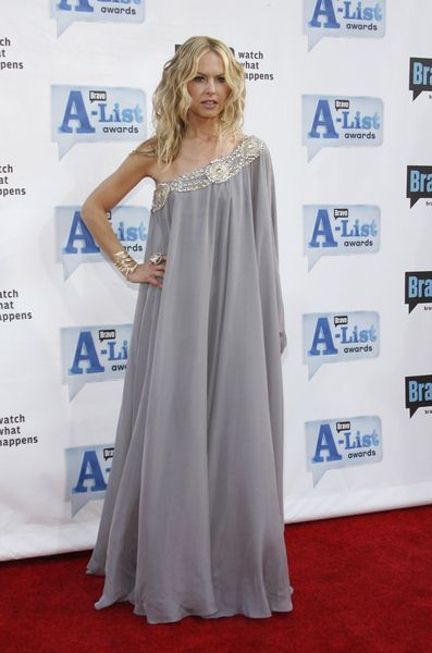 Rachel Zoe at Bravo's 2nd Annual A-List Awards at Orpheum Theatre in Los Angeles, CA, USA