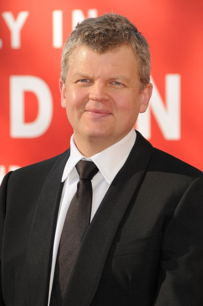Adrian Chiles at British Academy Television Awards 2009 - London's Royal Festival Hall, London, UK