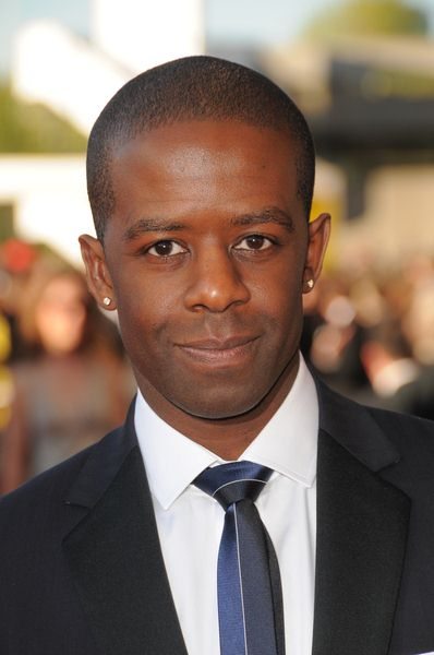 Adrian Lester at British Academy Television Awards 2009 - London's Royal Festival Hall, London, UK