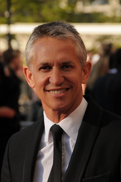 Gary Lineker at British Academy Television Awards 2009 - London's Royal Festival Hall, London, UK