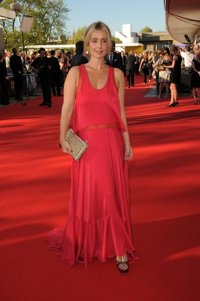 Louise Redknapp at British Academy Television Awards 2009 - London's Royal Festival Hall, London, UK