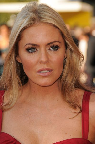 Patsy Kensit at British Academy Television Awards 2009 - London's Royal Festival Hall, London, UK