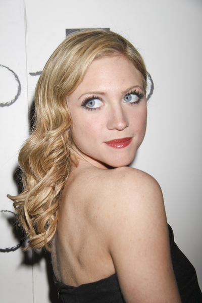 Brittany Snow at Brittany Snow Celebrates Her 23rd Birthday at TAO Las Vegas at the Venetian Hotel and Casino, Las Vegas, NV, USA
