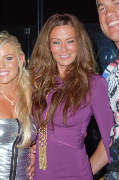 Jenna Jameson at Celebrity Sightings at The Kress in Hollywood on August 1, 2009 - The Kress, Hollywood, CA, USA