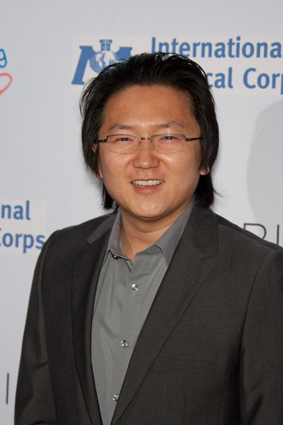 Masi Oka at Children Mending Hearts at House of Blues in Los Angeles, CA, USA