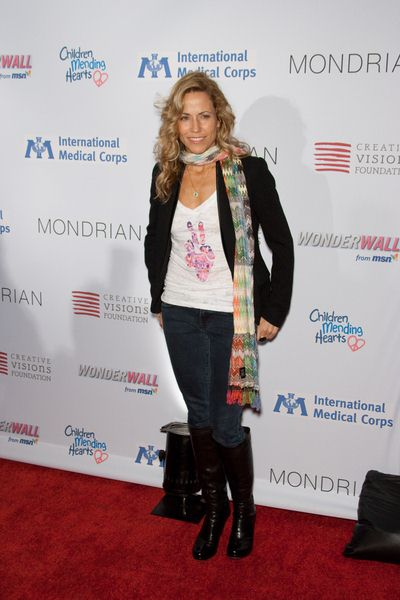 Sheryl Crow at Children Mending Hearts at House of Blues in Los Angeles, CA, USA