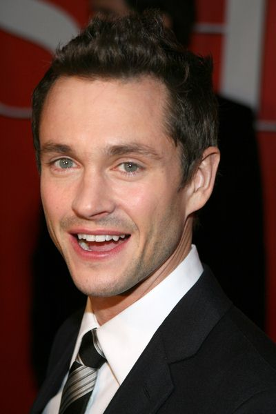 Hugh Dancy at 'Confessions of a Shopaholic' New York Premiere - Ziegfeld Theatre, 151 West 54nd Street, New York City, NY, USA