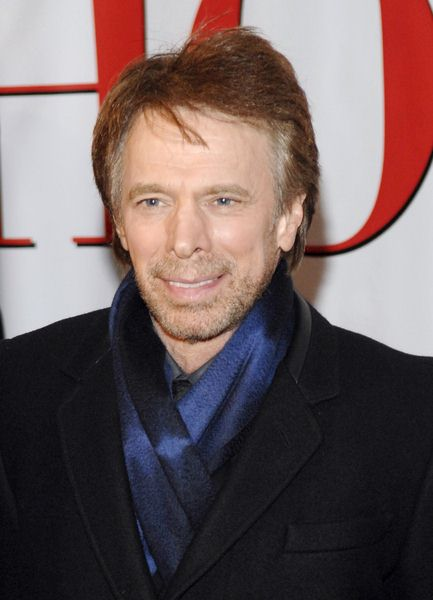 Jerry Bruckheimer at 'Confessions of a Shopaholic' New York Premiere - Ziegfeld Theatre, 151 West 54nd Street, New York City, NY, USA