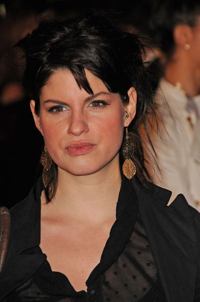 Jemima Rooper at 'Confessions of a Shopaholic' UK Premiere at Empire, Leicester Square, London, UK