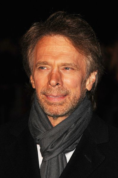 Jerry Bruckheimer at 'Confessions of a Shopaholic' UK Premiere at Empire, Leicester Square, London, UK