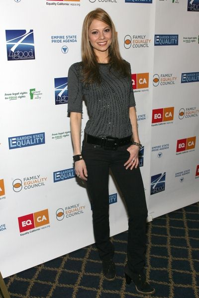 Tamara Braun at 'Defying Inequality: The Broadway Concert' - The Gershwin Theatre, 222 West 51st Street, New York City, NY, USA