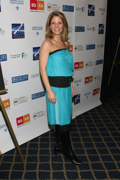 Kelli Valentine at 'Defying Inequality: The Broadway Concert' - The Gershwin Theatre, 222 West 51st Street, New York City, NY, USA