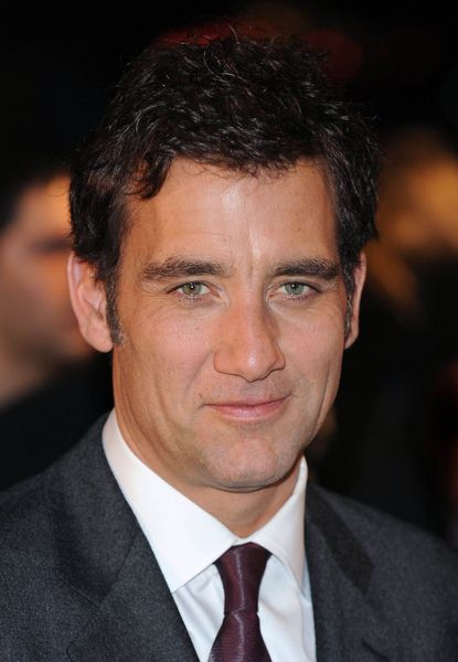 Clive Owen at 'Duplicity' London Premiere - Empire, Leicester Square, London, UK