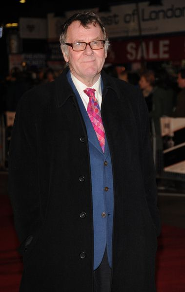 Tom Wilkinson at 'Duplicity' London Premiere - Empire, Leicester Square, London, UK