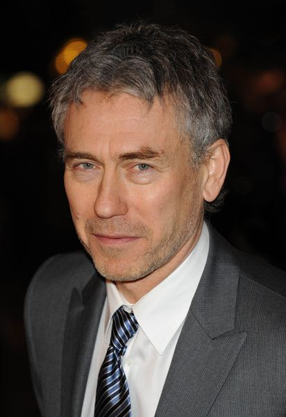 Tony Gilroy at 'Duplicity' London Premiere - Empire, Leicester Square, London, UK