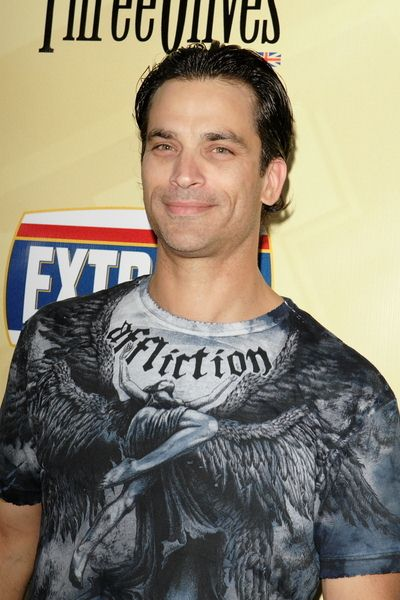 Jonathan Schaech at 'Extract' Los Angeles Premiere - Arrivals - Arclight Hollywood, Hollywood, CA, USA