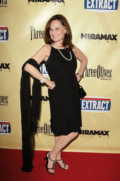 Beth Grant at 'Extract' Los Angeles Premiere - Arrivals - Arclight Hollywood, Hollywood, CA, USA