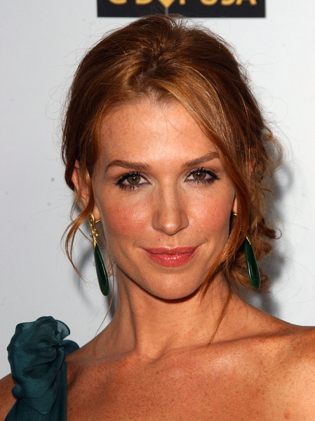 Poppy Montgomery at G'Day USA Australia Week 2009 Black Tie Gala - Hollywood & Highland Grand Ballroom, Hollywood, CA. USA