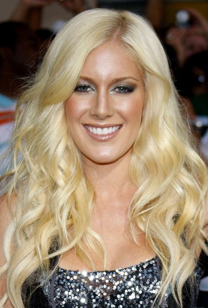 Heidi Montag at 'G.I. Joe: The Rise Of Cobra' Los Angeles Premiere - Arrivals - Grauman's Chinese Theater, Hollywood, CA. USA