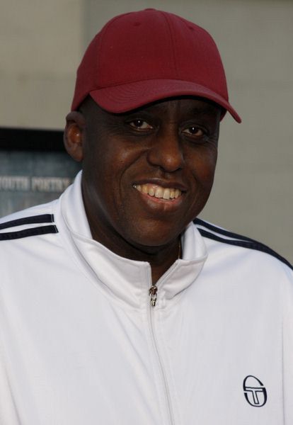 Bill Duke at HBO's 'Brave New Voices' Los Angeles Premiere - Warner Bros. Studios, Steven J. Ross Theatre, Burbank, CA, USA