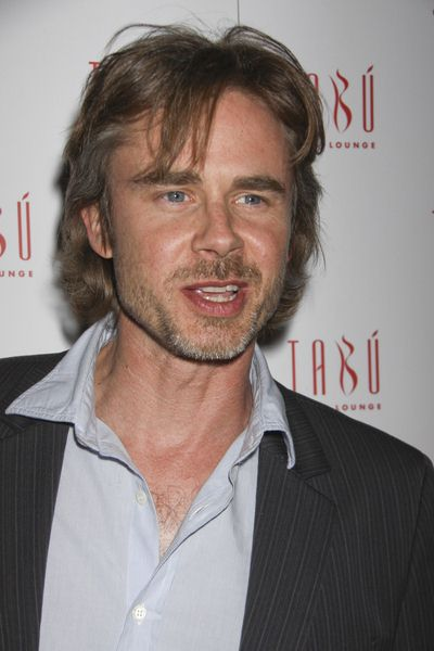 Sam Trammell at HBO's 'True Blood' Cast Party - TABU Ultra Lounge at the MGM Hotel and Casino, Las Vegas, NV, USA