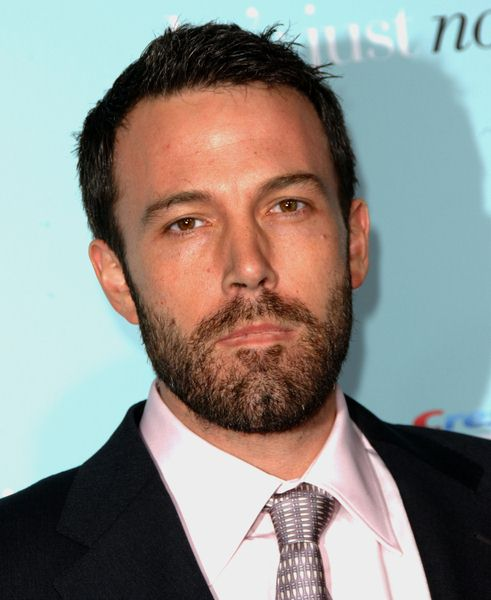 Ben Affleck at 'He's Just Not That Into You' World Premiere at Grauman's Chinese Theater, Hollywood, CA, USA