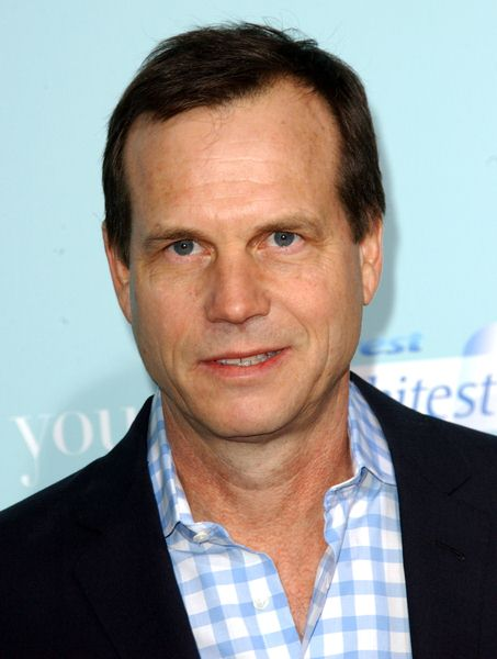 Bill Paxton at 'He's Just Not That Into You' World Premiere at Grauman's Chinese Theater, Hollywood, CA, USA