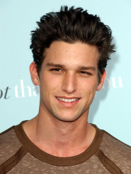 Daren Kagasoff at 'He's Just Not That Into You' World Premiere at Grauman's Chinese Theater, Hollywood, CA, USA