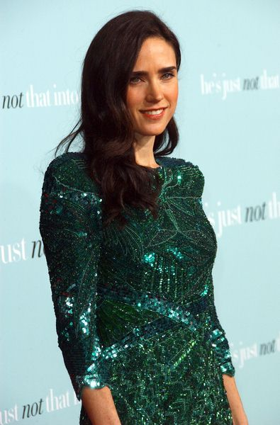 Jennifer Connelly at 'He's Just Not That Into You' World Premiere at Grauman's Chinese Theater, Hollywood, CA, USA