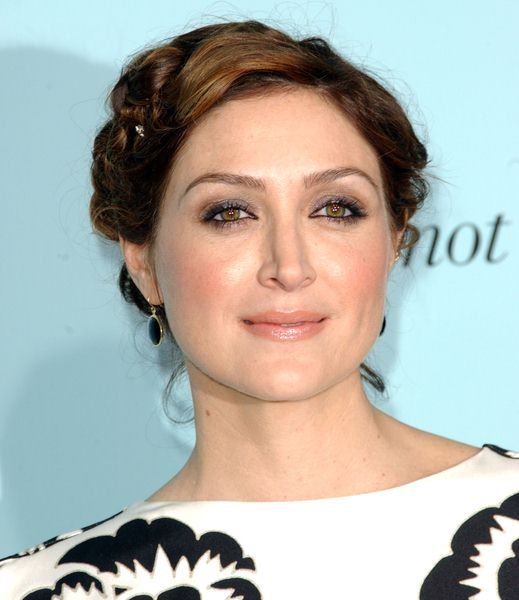 Sasha Alexander at 'He's Just Not That Into You' World Premiere at Grauman's Chinese Theater, Hollywood, CA, USA