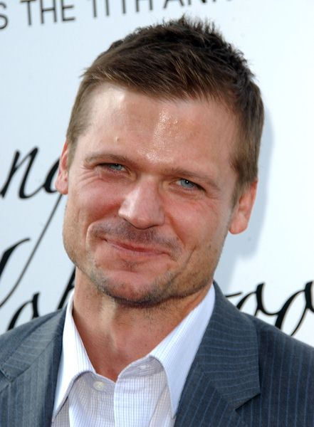 Bailey Chase at Hollywood Life's 11th Annual Young Hollywood Awards - The Eli and Edyth Broad Stage/Santa Monica College Performing Arts Center, Santa Monica, CA. USA