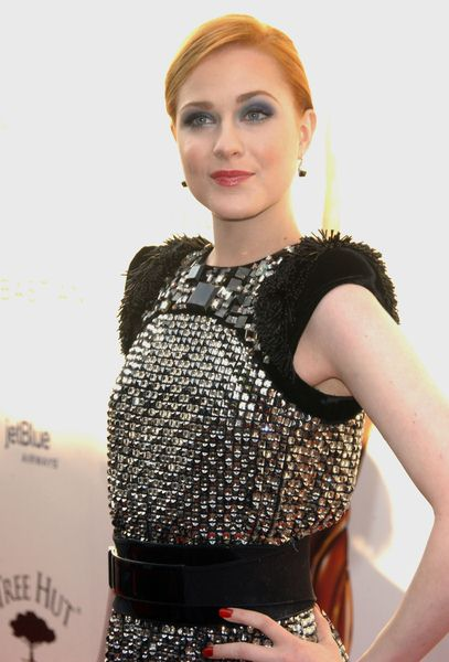 Evan Rachel Wood at Hollywood Life's 11th Annual Young Hollywood Awards - The Eli and Edyth Broad Stage/Santa Monica College Performing Arts Center, Santa Monica, CA. USA