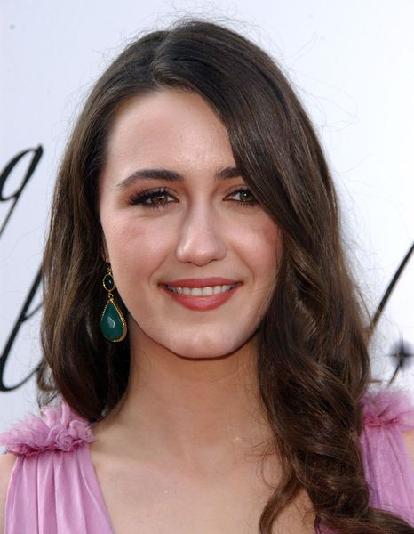 Madeline Zima at Hollywood Life's 11th Annual Young Hollywood Awards - The Eli and Edyth Broad Stage/Santa Monica College Performing Arts Center, Santa Monica, CA. USA