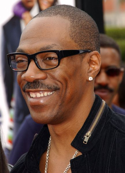 Eddie Murphy at 'Imagine That' Los Angeles Premiere - Paramount Pictures, Los Angeles, CA. USA